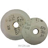 Круг абразивный тарельчатый 25А Т 100х10х20 25СМ (F60, K, L) ЗАК