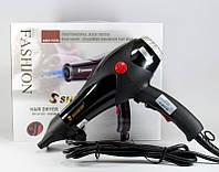 Профессиональный фен для волос Shinon SH-8103 1500W Box 2 ZFV