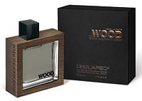 Мужская туалетная вода DSquared2 He Wood Rocky Mountain Wood   LUX -Лицензия
