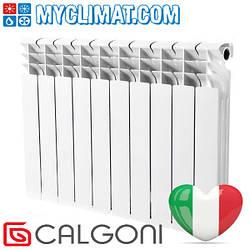 Алюминиевые радиаторы Calgoni Alpa Pro 500/96 (Италия)