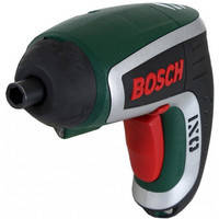 Совершенство не имеет границ! Новая модель Bosch IXO