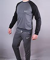 Спортивный костюм мужской трикотажный