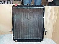 Радиатор охлаждения водяной БОГДАН EURO 3 медный