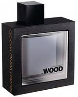 Мужская туалетная вода DSquared2 He Wood Silver Wind Wood   LUX -Лицензия