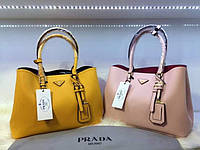 Сумка копия люкс Prada