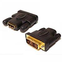 Переходник DVI - HDMI