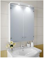 Зеркальные шкафчики для ванной комнаты