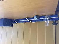 Аппарат упаковочный запайщик АП-5 (600мм) без регулятора отрезной