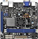 """Материнская плата ASRock C70M1 DDR3 """"Over-Stock"""", фото 2"""