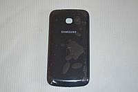 Задняя черная крышка для Samsung Galaxy Star Pro S7260   Galaxy Star Plus S7262