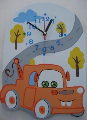 Детские настенные часы «Мак», Funny Animals
