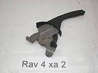 Б.У. Рычаг стояночного тормоза Toyota rav4 xa2 2001-2005 Б/У