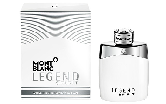 Наливная парфюмерия ТМ EVIS. №149 (тип запаха Legend Spirit)  Реплика