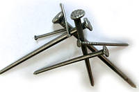 Гвозди строительные Ремис 4,0 х 100 мм (1 кг)