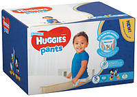 Трусики-подгузники Huggies Pants Box 5 Boy 68 шт.