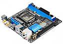 "Материнская плата ASRock Z97E-ITX/ac s.1150 DDR3 ""Over-Stock"", фото 2"