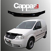 Volkswagen Caddy 2004-2010 Мухобойка CappaFe