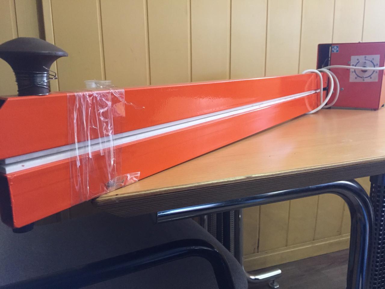 Аппарат упаковочный запайщик АП-5 (800мм) с регулятором отрезной