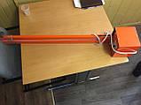 Аппарат упаковочный запайщик АП-5 (800мм) с регулятором отрезной, фото 2