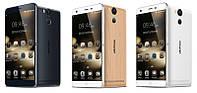Смартфон UleFone Power, 6050mAh, 3/16Gb, 13/5Мп,  2sim, экран 5.5''IPS, 4G, 8 ядер, Сканер отп., Android 5.1