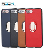Чехол для iPhone 7 Plus - Rock Ring Holder Case M1 Series, разные цвета