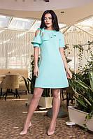 Нежное красивое платье из новой коллекции