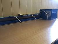 Аппарат упаковочный запайщик (600мм) с регулятором не отрезной