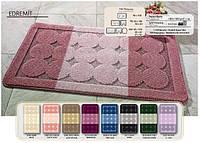 Коврик для ванной Maximus Edremit (60*100 см) цвета в ассортименте