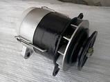 Генератор ЮМЗ-6, Д-65 (Г96.3701, Г460.3701), фото 2