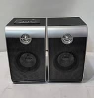 Колонки компьютерные Ailiang USBFM-02