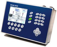 Весовой терминал IND780 Advanced