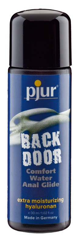 Анальная смазка на водной основе pjur backdoor Comfort water glide 30 мл