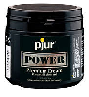 Лубрикант для фистинга pjur POWER Premium Cream 500 мл