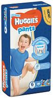 Трусики-подгузники Huggies Pants 6 Mega Boy 36 шт.
