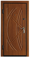 "Входные двери комплектации ""Стандарт"" 860мм, Квартира, Термомост 16мм"