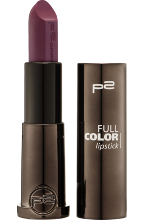 Губная помада p2 FULL COLOR lipstick № 070 voice your opinion