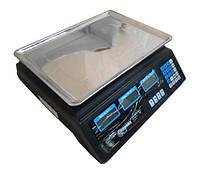 Весы электронные до 50, Торговые весы, Торговые электронные весы до 50 кг спартак