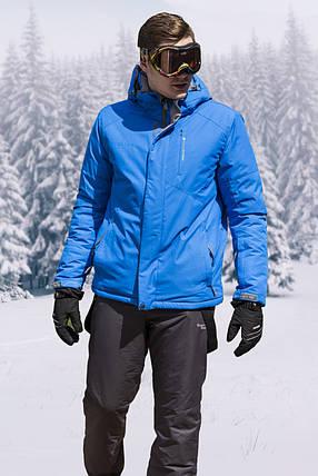 Куртка горнолыжная Freever мужская 6132, фото 2