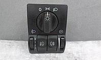 Блок управления фарами переключатель света Opel Zafira A Astra G 90561377 90437440 325.98 1531
