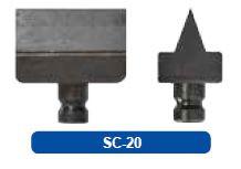 Лезвие АСКО-УКРЕМ для арматурореза SC-20