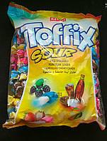 Жевательная конфета Toffix Sour
