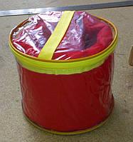 Упаковка-тубус для махровых полотенец