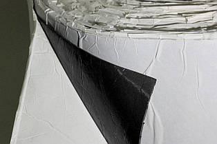 Эва EVA/Латекс/Микропора самоклеющаяся (клей бумага) 0075 2мм