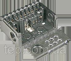 Разъем (подставка, корзина) для блоков управления Satronic Honeywell 12 контактная