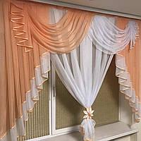 """Набор на окно  """"Амалия"""", фото 1"""