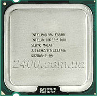 Процессор Intel Core 2 Duo E8500 3.16GHz/6MB/1333MHz LGA775 (Socket 775), фото 1