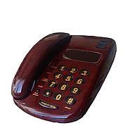 Многофункциональный телефон с АОН Русь-27