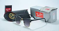 Солнцезащитные очки  clubmasters
