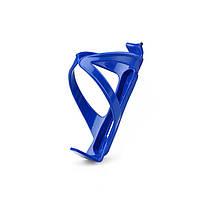 Держатель для фляги Флягодержатель бутылки Синий