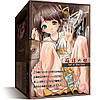 Мастурбатор Magic Eyes Girl in the box